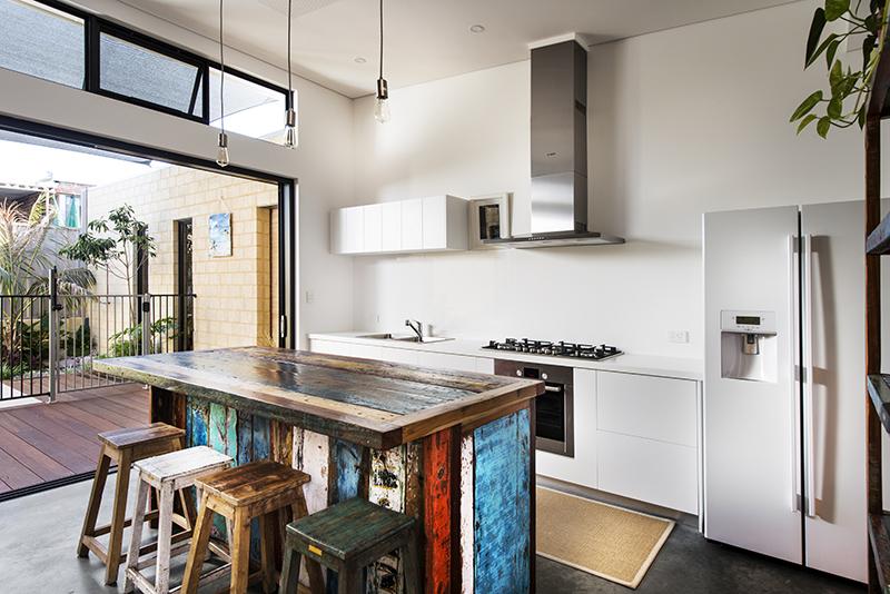 Custom Kitchen Cabinets Perth | Carpentech Cabinets Perth WA ...
