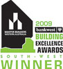 carpentech 2009 mba award