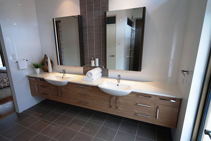 Custom Bathroom Cabinets Perth | Carpentech Cabinets Perth ...