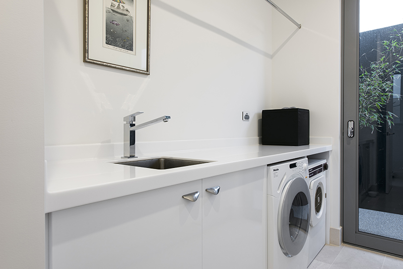Custom Laundry Cabinets Perth Carpentech Cabinets Perth Wa Laundry Renovations